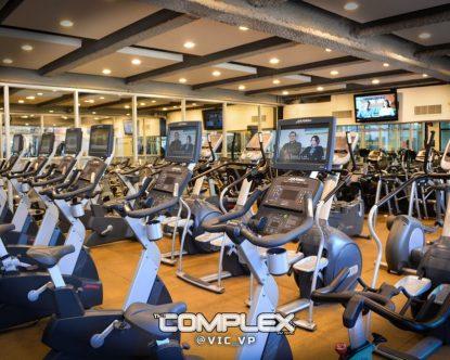 Astoria Sports Complex